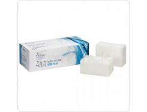 살리미 EM 발효 세탁비누(4 개입)