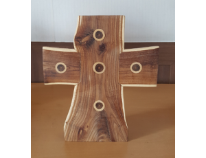 수제품 십자가 8